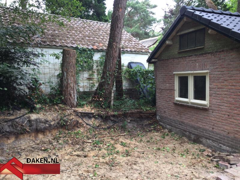 1-Aanbouw-Eikenhouten-Overkapping-Te-Soest-begin-1